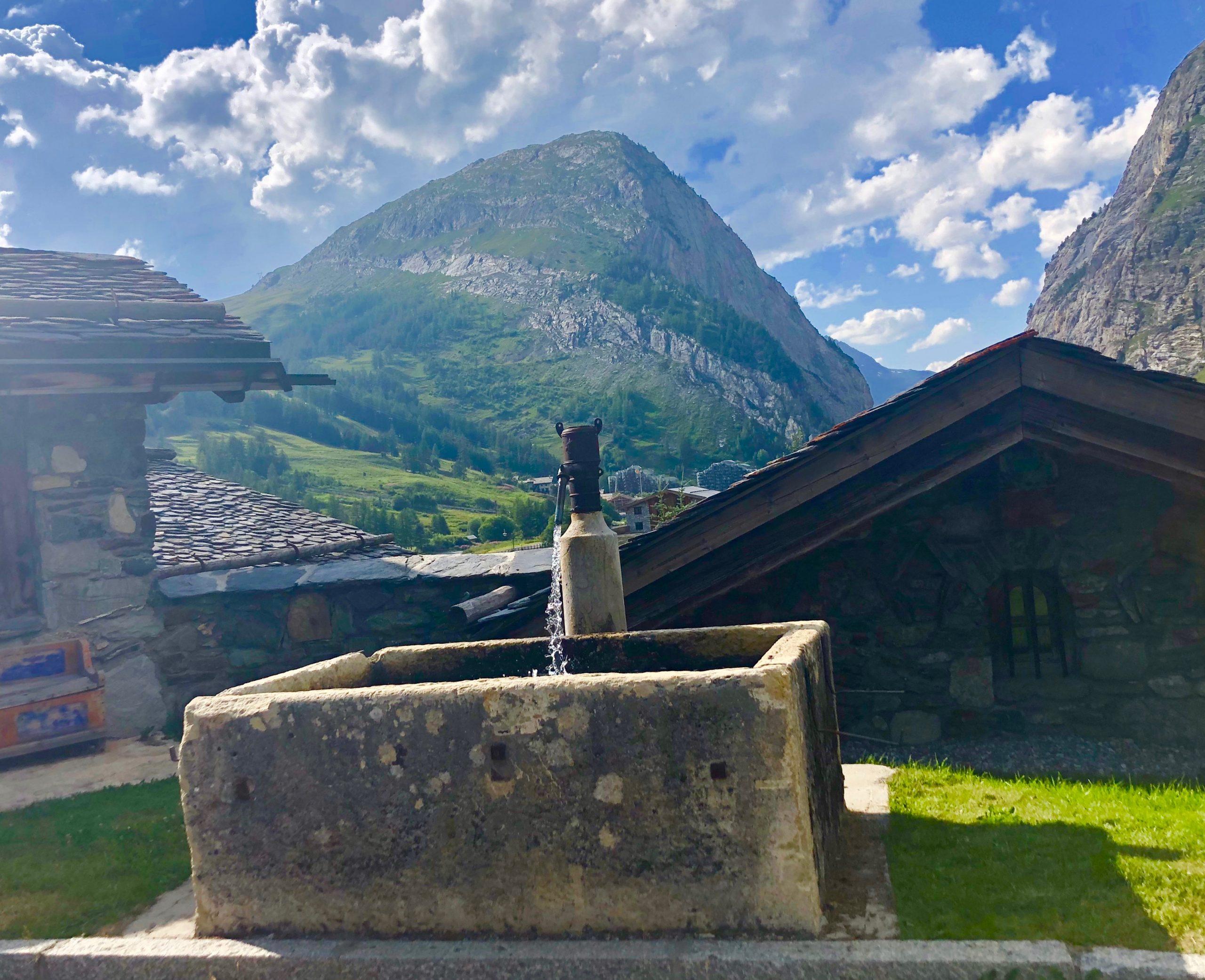 Location Chalet La Bouclia Val d'Isere